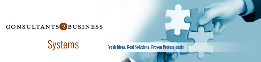 Systems - Consultants2Business
